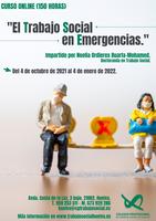 """""""TRABAJO SOCIAL EN EMERGENCIAS"""""""