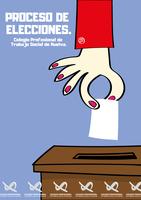 CONVOCATORIA ELECCIONES 2020 A LA JUNTA DE GOBIERNO DEL COLEGIO PROFESIONAL DE TRABAJO SOCIAL DE HUELVA