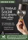 EL TRABAJO SOCIAL EN EL ÁMBITO EDUCATIVO