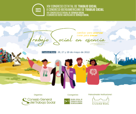 EN MARCHA EL IV INFORME SOBRE LOS SERVICIOS SOCIALES EN ESPAÑA