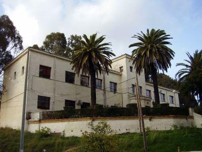 Sede del Colegio