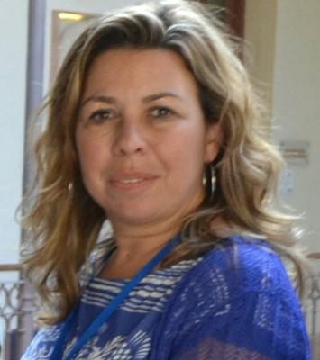 Alejandra Orta Ruiz