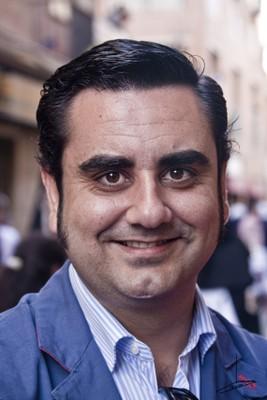 Daniel Rengel Morales