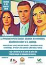 """9 DE MARZO_SEMINARIO: """"La Prueba Pericial Social: Alcance y contenidos. Añadiendo valor a la Justicia"""". FINALIZADO."""