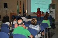 Conferencia El Trabajo Social ante la reforma de la Administración Local en Huelva