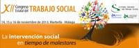 XII Congreso Estatal del Trabajo Social