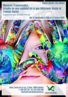 """CURSO ONLINE: """"MENORES TRANSEXUALES. ESTUDIO DE UNA REALIDAD EN LA QUE INTERVENIR DESDE EL TRABAJO SOCIAL"""". 120 HORAS."""