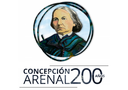 EL CONSEJO GENERAL DE TRABAJO CONMEMORA 200 AÑOS DEL NACIMIENTO DE CONCEPCIÓN ARENAL EDITANDO UN LIBRO.