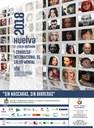 EL CPTS HUELVA COLABORA EN EL I CONGRESO INTERNACIONAL DE SALUD MENTAL
