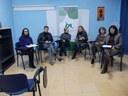 Encuentro con UGT y CC.OO Huelva