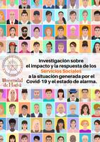 La Universidad de Huelva desarrolla una investigación sobre el impacto y la respuesta de los Servicios Sociales a la situación generada por el Covid-19 y el estado de alarma.