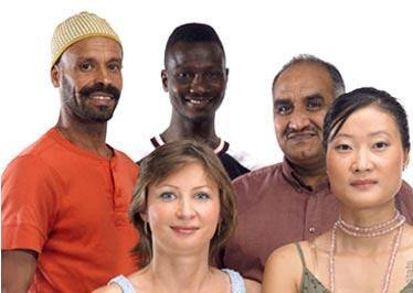 La mediación intercultural en la Atención en Salud: Encuentro Internacional de reflexión sobre modelos, investigaciones y experiencias.