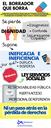 NOTA DE PRENSA DEL CONSEJO ANDALUZ DE TRABAJO SOCIAL: ¡SANIDAD PÚBLICA, DERECHOS SOCIALES PÚBLICOS!