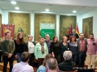 NUEVA JUNTA DE GOBIERNO EN EL CONSEJO GENERAL DE TRABAJO SOCIAL
