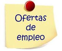 Oferta de Empleo: Administrativo/a para el Colegio Profesional de Trabajo Social