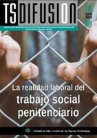 PUBLICADO EL Nº 126 DE LA REVISTA TSDIFUSIÓN