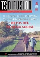 PUBLICADO NUEVO NÚMERO DE LA REVISTA TSDIFUSIÓN