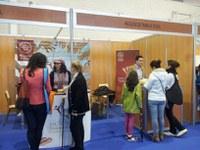 El Colegio participa en las Jornadas de Puertas Abiertas de la Universidad de Huelva