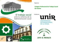 Ciclo de Conferencias sobre el Anteproyecto de Ley de Racionalización y Sostenibilidad de la Administración Local