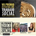 VII EDICIÓN DE LOS PREMIOS ESTATALES DE TRABAJO SOCIAL
