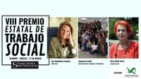 VIII EDICIÓN DEL PREMIO ESTATAL DEL TRABAJO SOCIAL 2020 SE REALIZARAN EN ALMONTE-HUELVA EL PRÓXIMO 27 DE MARZO.